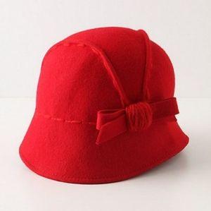 | Anthropologie | Amati Cloche Hat